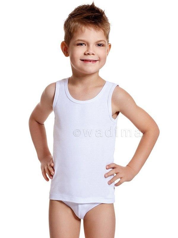 Bielizna komunijna dla chłopców