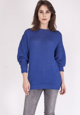 Sweter Beatrix SWE 097 Chabrowy