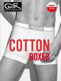 Bokserki COTTON BOXER