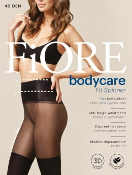 Fiore Rajstopy BODY CARE FIT SPINNER 40 DEN